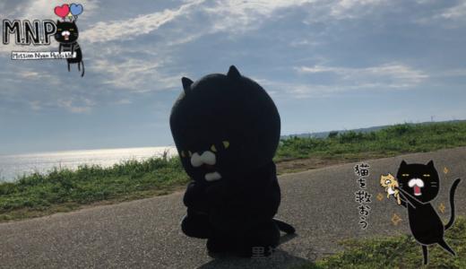 ねこれあの旅~石川県